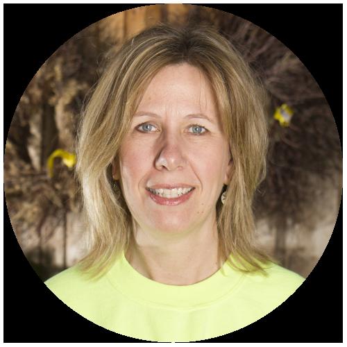 Annette Scheffer, Oakridge Nursery