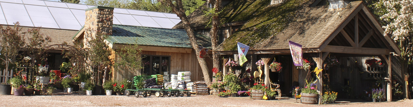 Oakridge Nursery Landscaping Inc Is A Complete Retail Garden Center With Over 700 Varieties Of Shade Ornamental Evergreen And Fruit Trees Shrubs